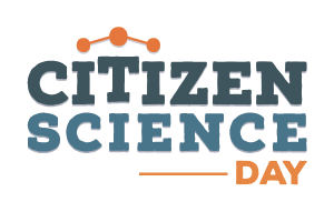 Citizen Science Day log